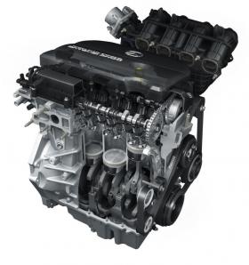 Mazda 22L Diesel Engines Rebuilt