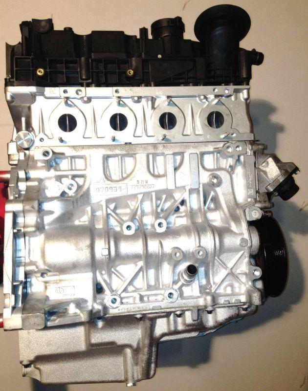 BMW N47 D20 Engine 20 Diesel For Sale