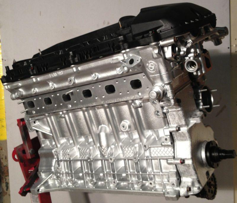 BMW M54 30 Petrol Engine For Sale