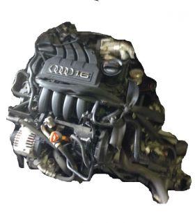 Audi 1 6l TDI Engine