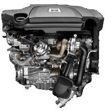 Volvo 2 4 D5 Engine