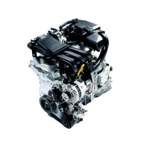 Nissan 1 6L dCi Reconditioned Engines