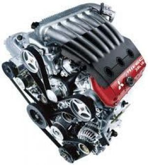 Mitsubishi 3 2L Diesel Engines