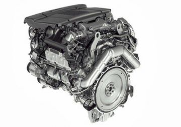 Land Rover Reconditioned 4 4L TDV8 Engines For Sale