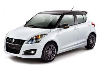 Suzuki Swift Reconditioned Engines For Sale
