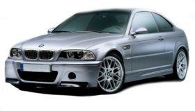 Recon BMW M3 Engines