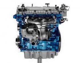 Ford EcoBoost 1 6L Engine