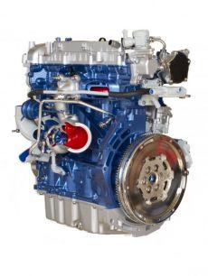 2.0 L Ecoboost >> Ford Ecoboost 2 0l Engine