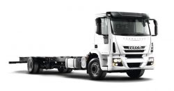 Reconditioned Iveco Eurocargo Engines For Sale