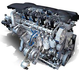 Ford Duratorq 2 2l Tdci