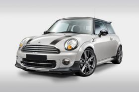 All Mini Engines Available for Reconditioning or Re