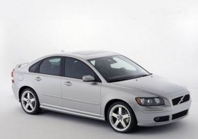 Volvo S60 Engines Reconditioned and Sold