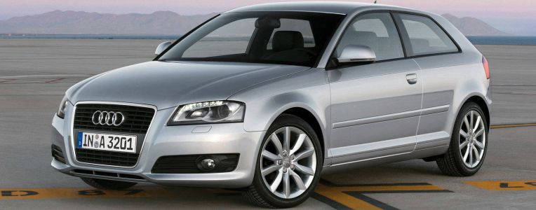 Reconditioned Audi A3 Engines for Sale now